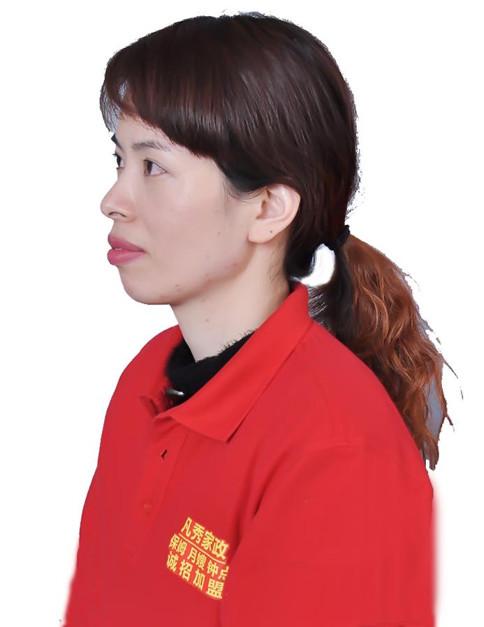 福清金牌林月嫂81年