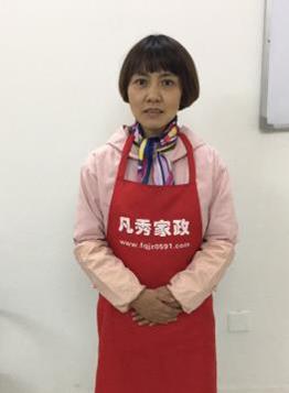 福清家政公司_江西杨阿姨煮饭、看小孩