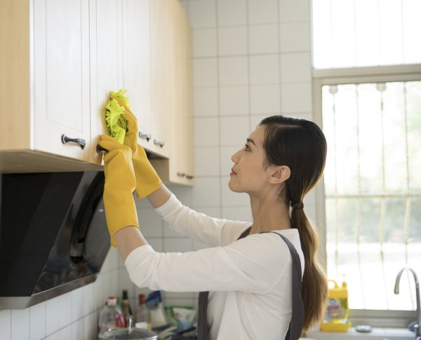 福清凯景小区 住家阿姨,套房,4个人,煮饭做家务卫生