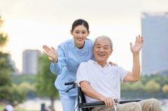 福清龙山 住家阿姨,照顾一个自理男老人80多岁